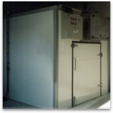 Dehumidification dryer Atex Pharmaceutic products